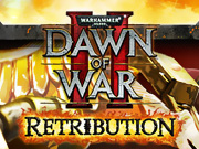 Warhammer 40000: Dawn of War 2 – Retribution ушел на золото!